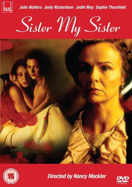 Sister My Sister