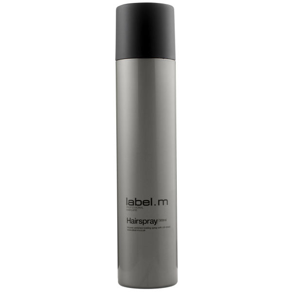 label.m Haarspray 300ml