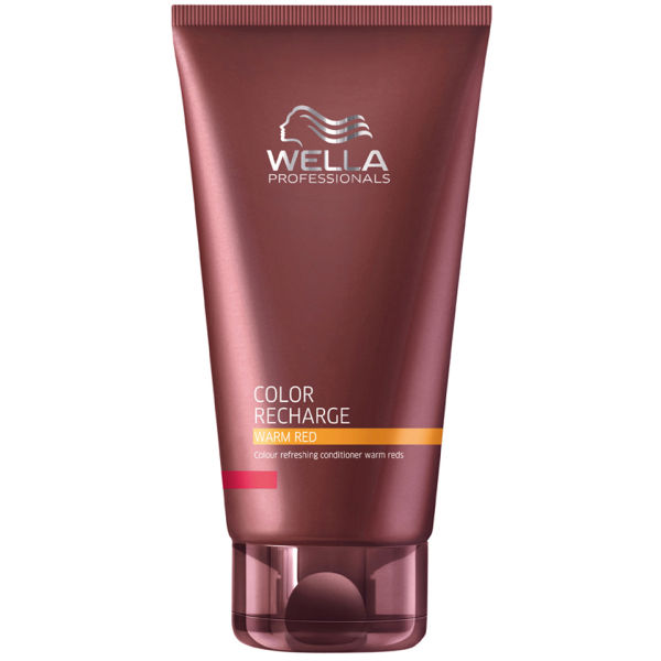 Wella Professionals Color Recharge Conditioner Warm Red (200ml)