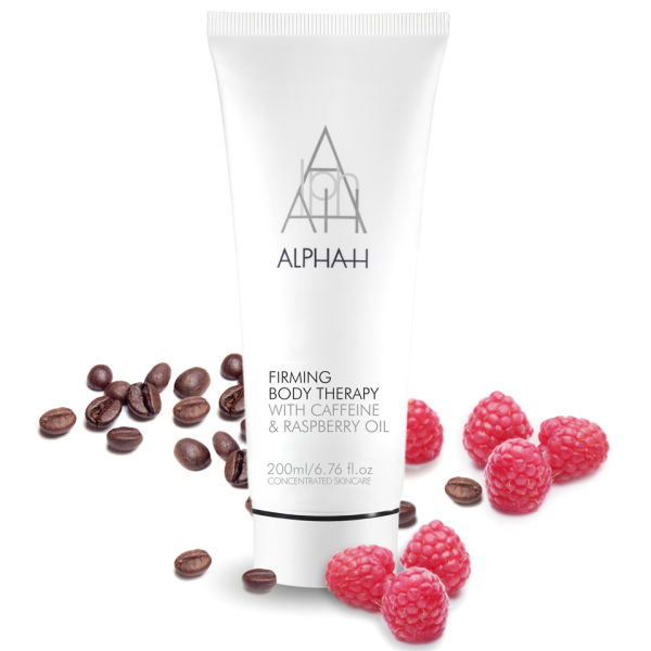 Alpha-H Firming Body Therapy 200ml