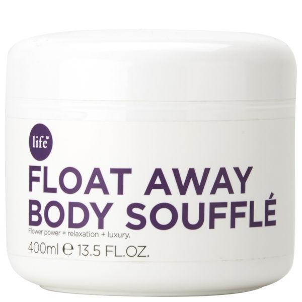 Life NK Float Away Body Souffle (400ml)