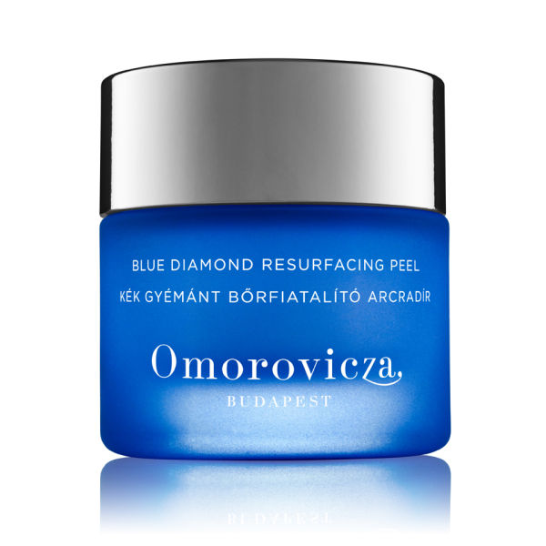 Omorovicza Blue Diamond Gesichtspeeling (50ml)