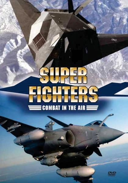 CLASSIC SUPERFIGHTERS - COMBAT IN THE AIR