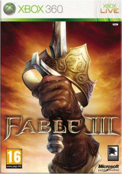 Fable Iii 3 Collector S Edition Xbox 360 Zavvi