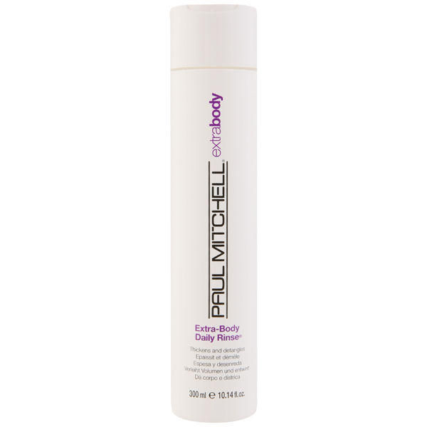 Paul Mitchell Exra Body Rinse 300ml