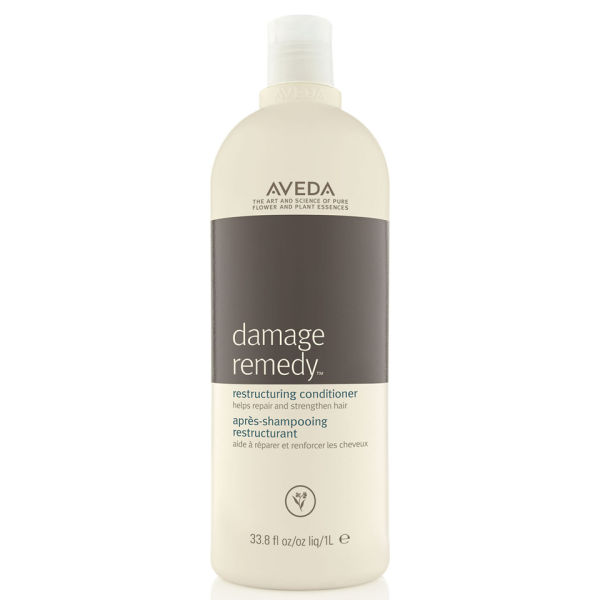 Aveda Damage Remedy Restructuring Conditioner (1000 ml) - (Verdt £122,50)