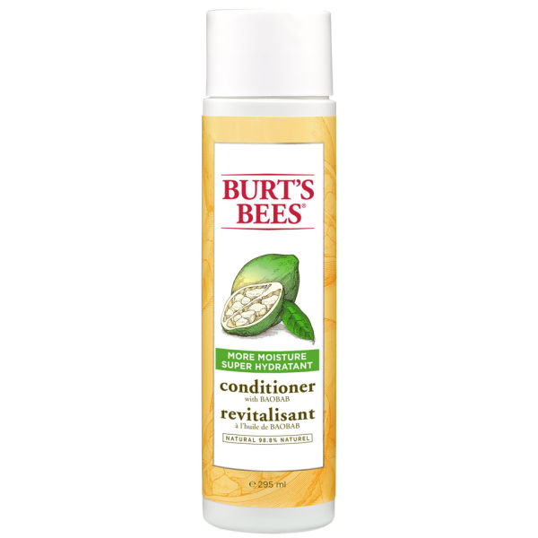 Burt's Bees More Moisture Conditioner - 10 oz