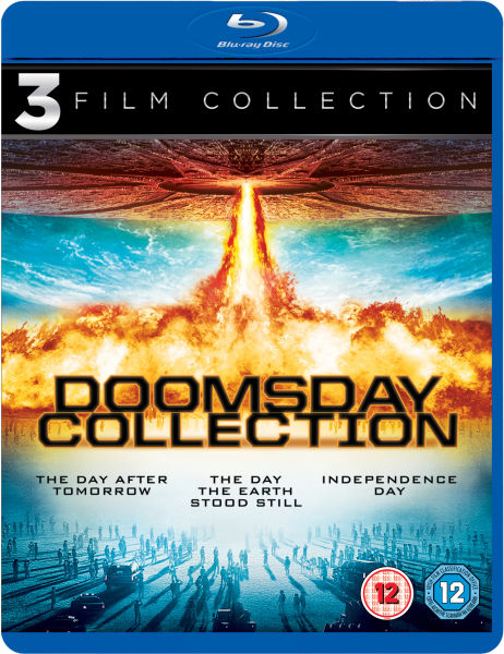Collection Doomsday