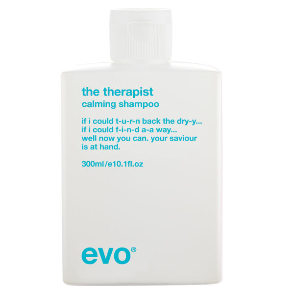 Evo The Therapist Calming Shampoo (300 ml)