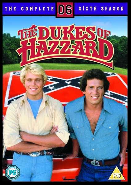 the dukes of hazzard season 1 episode 6
