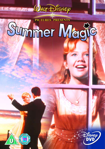 Summer Magic Dvd Zavvi