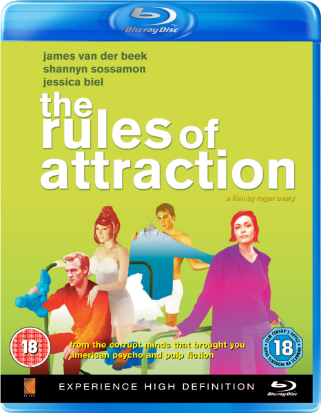 rules of attraction bret easton ellis pdf