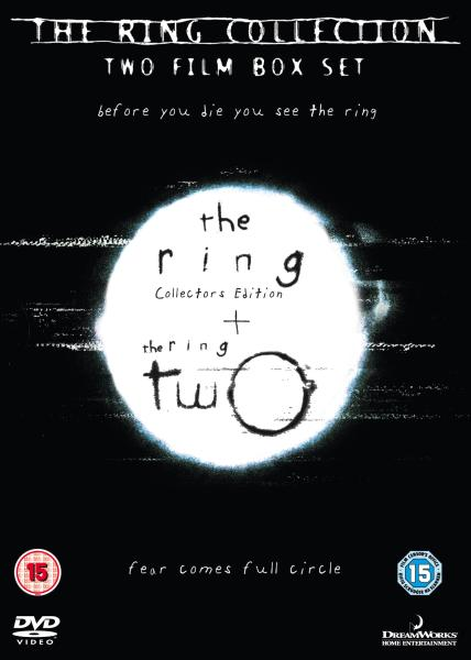 The Ring Collection (The Ring: Collector
