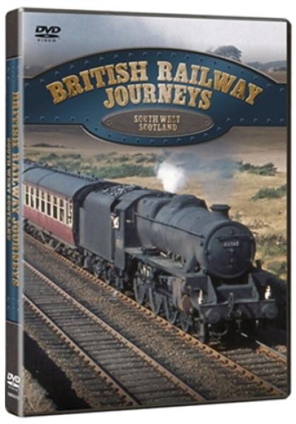 British Railways Journeys - South West Scotland