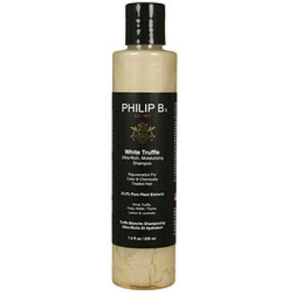 Philip B White Truffle Shampoo 220ml