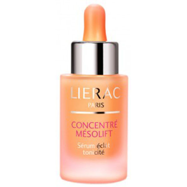 LIERAC CONCENTRE MESOLIFT - TONING RADIANCE SERUM (30ML)