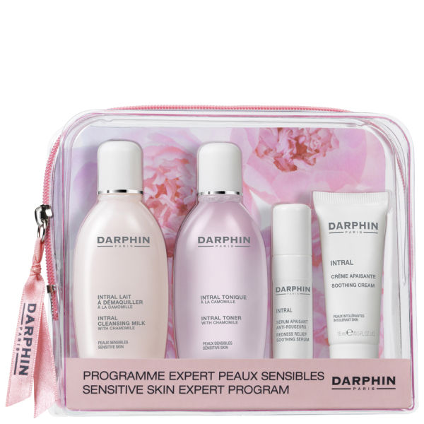 Darphin Intral Discovery Set 4