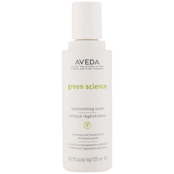 Aveda Green Science Tonique Réparateur (125ml)