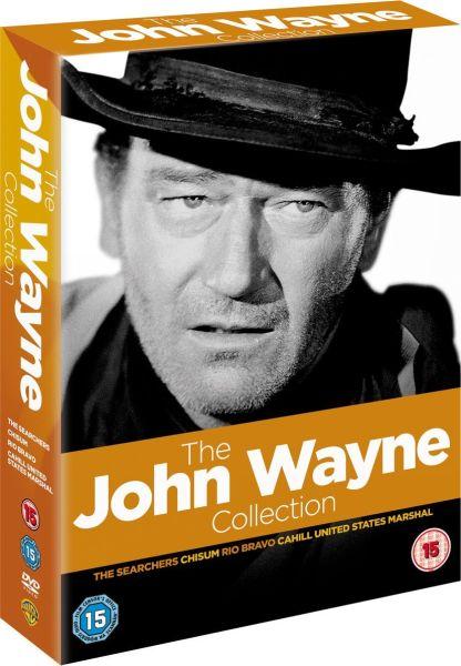 Signature Collection: John Wayne 2011