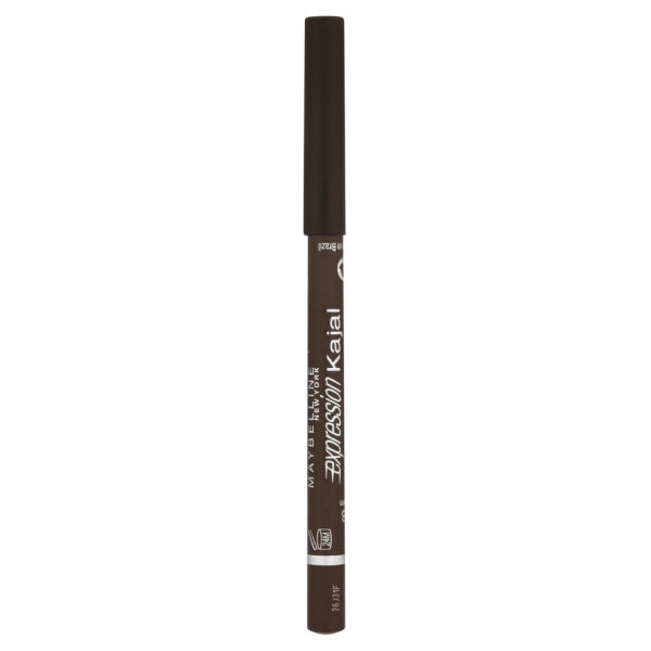 Maybelline New York Expression Kajal Gentle Precision Eyeliner - Olika nyanser