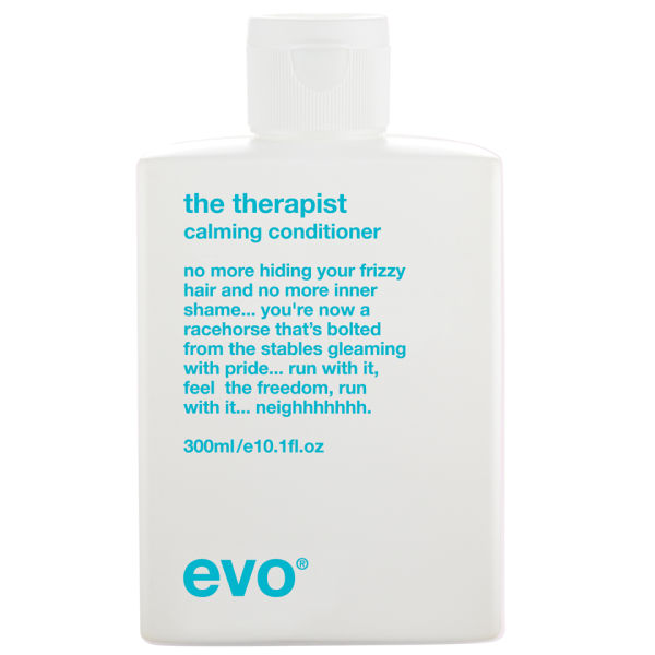 Acondicionador calmante Evo The Therapist Calming  (300ml)