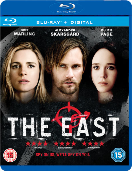 The East (Includes UltraViolet Copy)