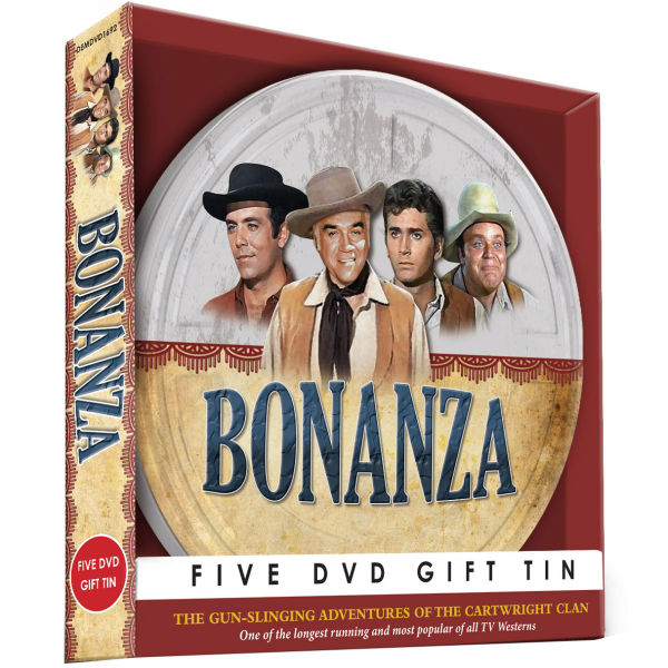 The Bonanza Film Reel Collection