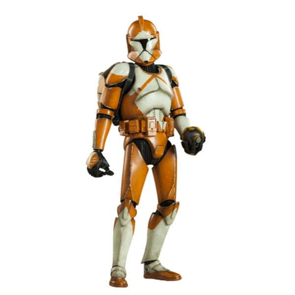 Sideshow Collectibles Star Wars Clone Trooper Bomb Squad