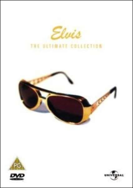Elvis Presley - The Ultimate Collection