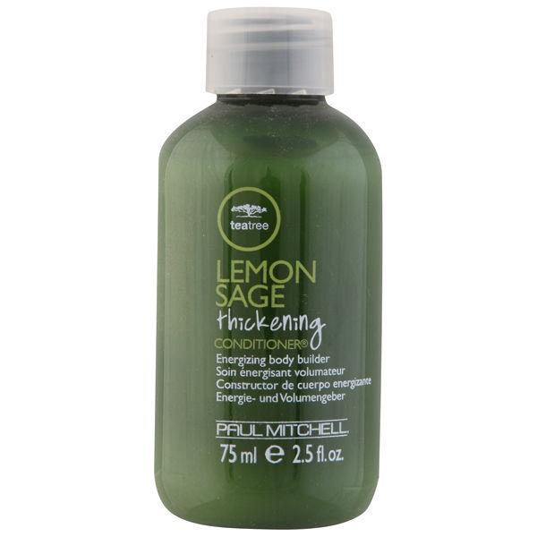 Paul Mitchell Tea Tree Lemon Sage Thickening Conditioner 75ml