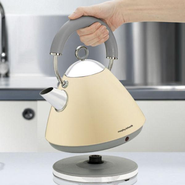 Kitchen Appliances Cream