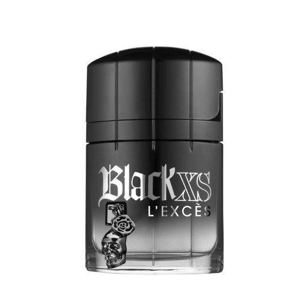 Paco Rabanne Black XS L'exces for Him Eau de Toilette 50ml