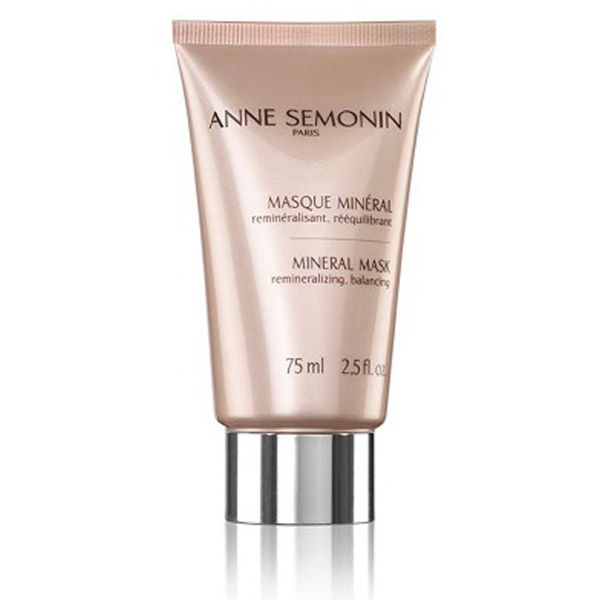 Anne Semonin Mineral Mask (75ml) by Anne Semonin
