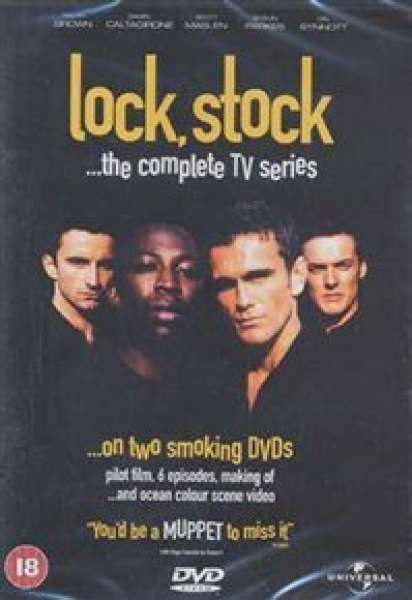 Lock, Stock ... Tv Series