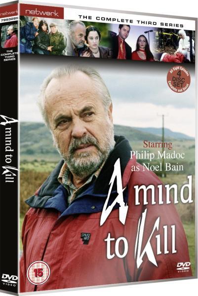 A Mind To Kill - Series 3