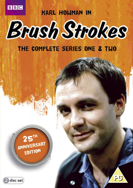 Brush Strokes - Series One and Two
