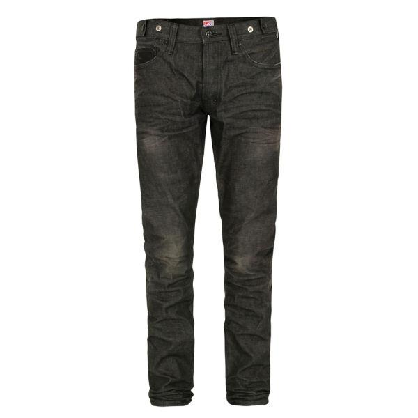 PRPS Men's Fury P62P03R Jeans - Dark Grey