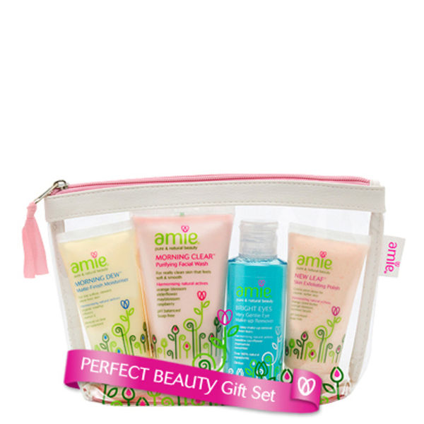 AMIE Perfect Beauty Gift Set | Free Shipping | Reviews | Lookfantastic