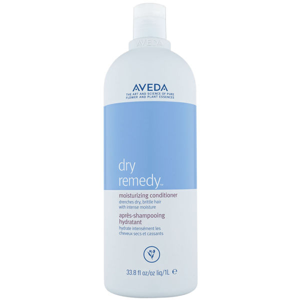 Aveda Dry Remedy Conditioner (1000 ml) - (värt £122,50)