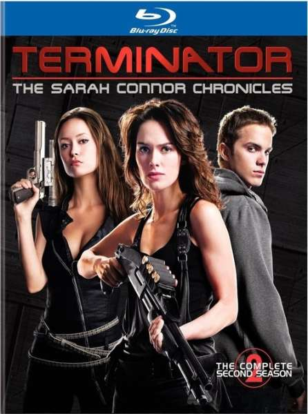 Terminator: The Sarah Connor Chronicles - Season 2