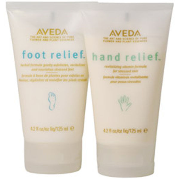 hand and foot cream gift set