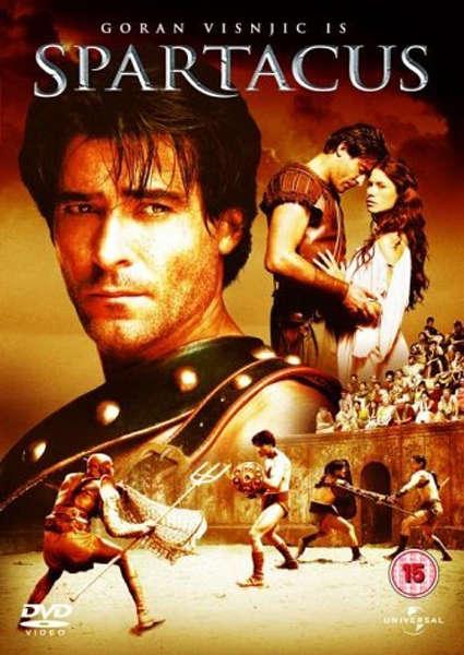 Spartacus [TV Movie]