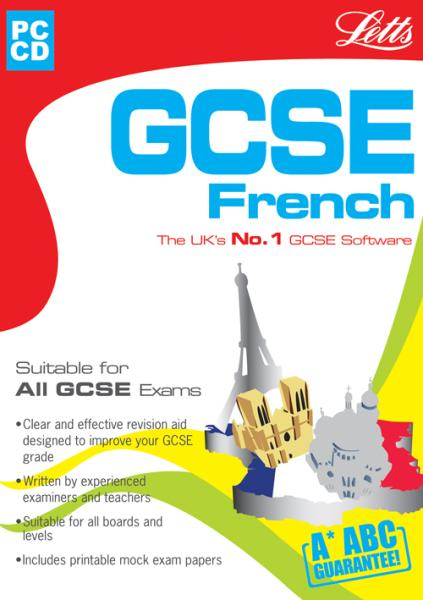Letts Gcse French Computing Zavvi