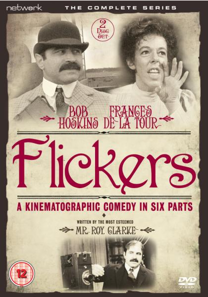 Flickers - The Complete Series