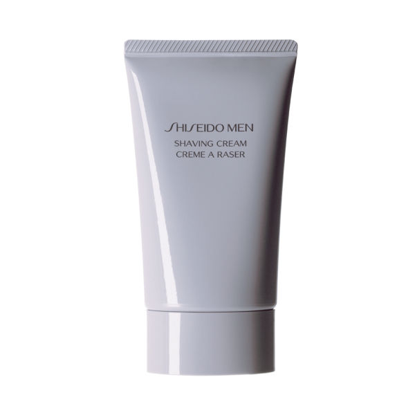 Mens Shaving Cream de Shiseido (100ml)