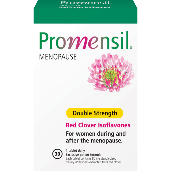 Promensil Double Strength 30'S