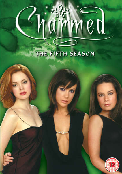 Charmed - Complete Season 5 [Repackaged]