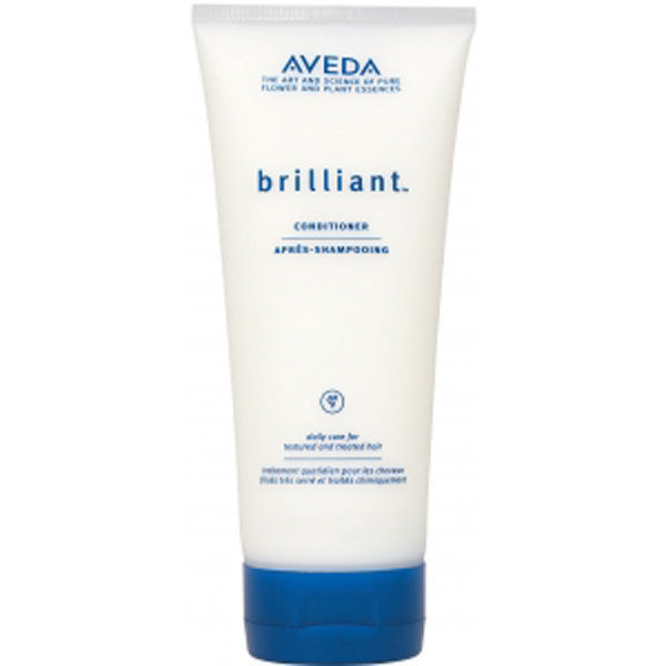 Aveda Brilliant Conditioner (200ml)