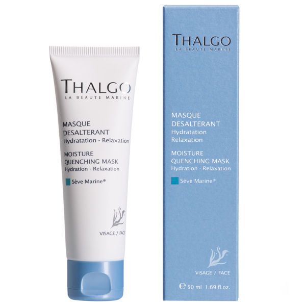 THALGO MOISTURE QUENCHING MASK (50ml)