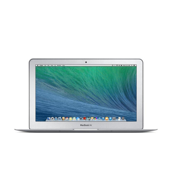 apple macbook air 13 inch dual core i5 1 3ghz 4gb. Black Bedroom Furniture Sets. Home Design Ideas